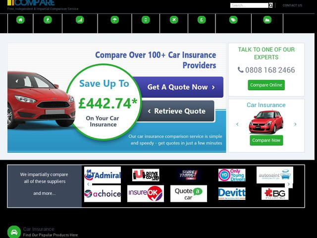 Image Result For Car Insurance Quotes