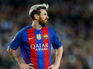 Messi returns for Argentina qualifiers vs. Brazil & Colombia