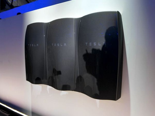 Tesla And Panasonic To Produce Solar Panels For Powerwall Systems