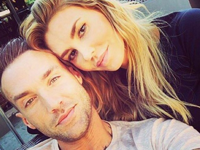 Are Calum Best and Brandi Glanville dating? Couple share cosy Thanksgiving snap