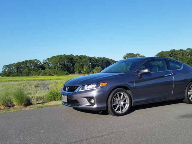 2014 Honda Accord V6 Coupe 6MT Long-Term Test: 37,000 Miles and Counting