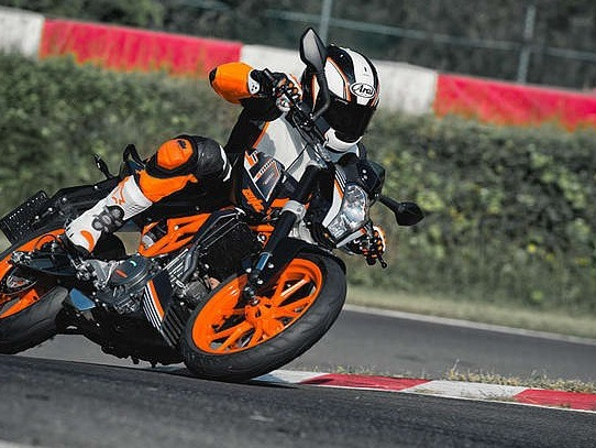 Ktm Rc Price In India Bhopal