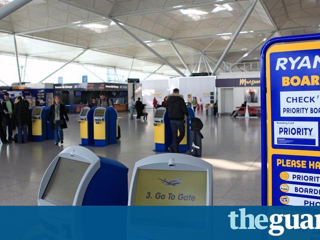 Ryanair Travel Insurance Cancellation