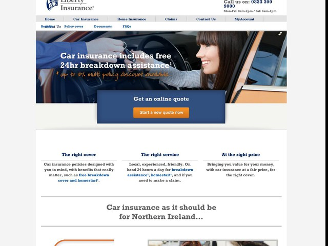 Affordable Car Insurance Bad Credit