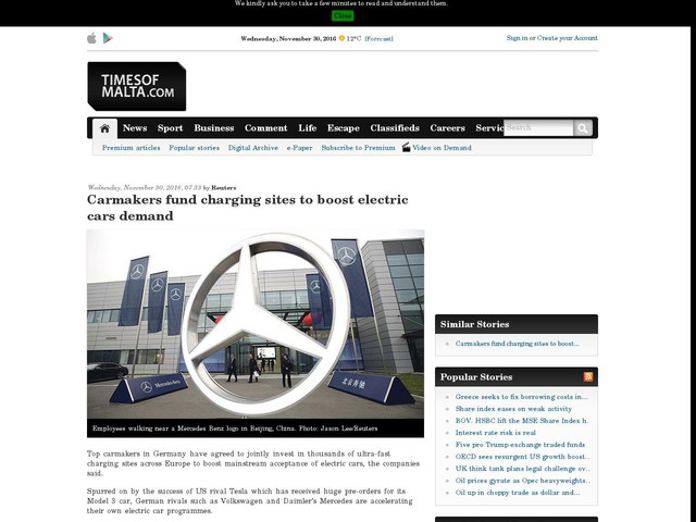 Electric Car Incentives Uk