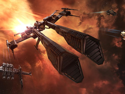 The Casinos Of EVE Online Are Being Rumbled