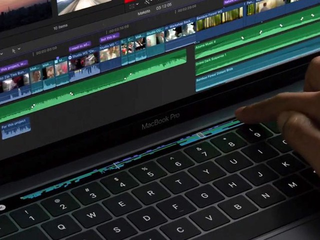 Apple MacBook Pro 2016: UK release date, price, specs and latest news
