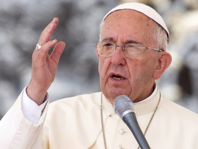 Catholic Colleges In No Rush To Divest From Fossil Fuels After Pope's Encyclical