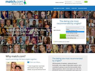 Dating website Match.com asked bisexual users to pay for two accounts