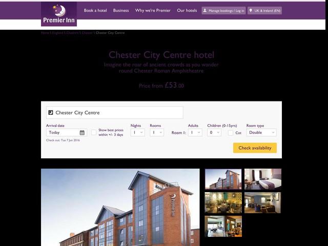 Premier Inn Cheap Rooms Tip Off