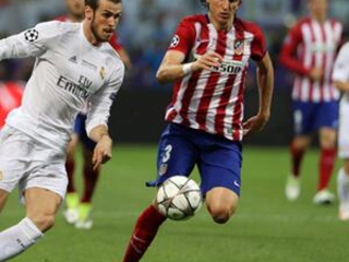 The Latest: Sergio Ramos fires Real Madrid 1-0 up