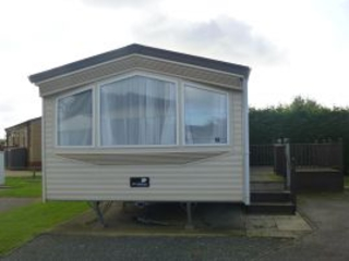 Beautiful  Friendly Static Holiday Caravan In Hunstanton Norfolk For Hire Or Rent