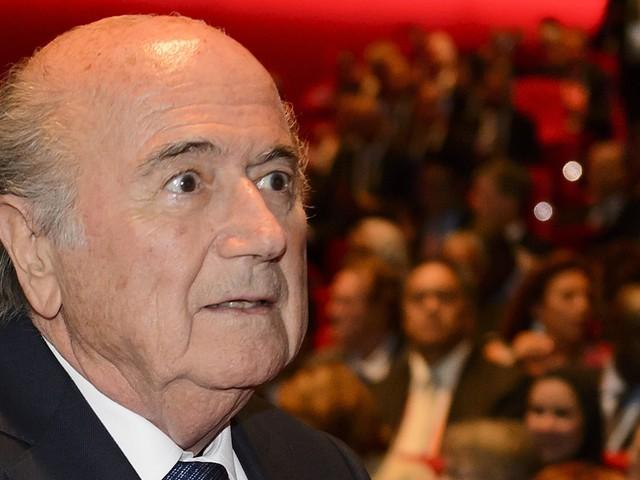 Fifa Presidential Election: Sepp Blatter Vote Live-Streamed