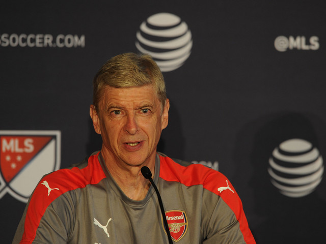 Arsenal v Chivas de Guadalajara: Date, kick-off time, TV channel and team news