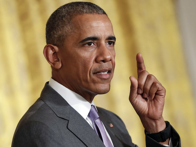 Obama Administration To Expand Program To Allow Central Americans To Enter U.S. As Refugees