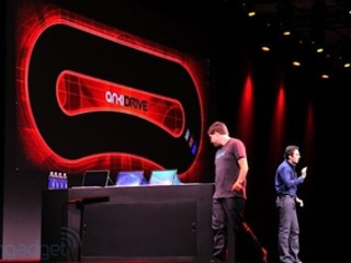Anki Drive isn't just a car racing game, it's an iOS-based robotics platform