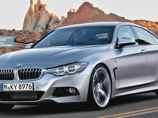BMW 435i Gran Coupe Ordering Guide