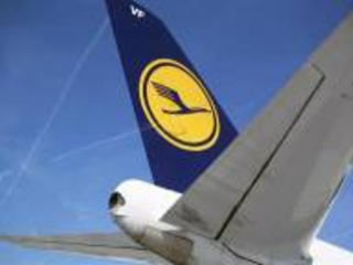 Lufthansa signs partnership deal with Air China