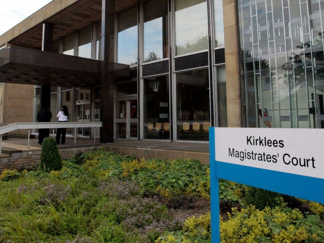Magistrates Court Drink Driving John Tilburn New Forest