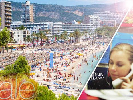Lastminute Holiday Sunny Beach Bugaria