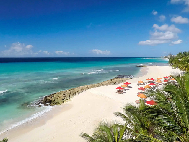 Luxury Hotels Caribbean All Inclusive