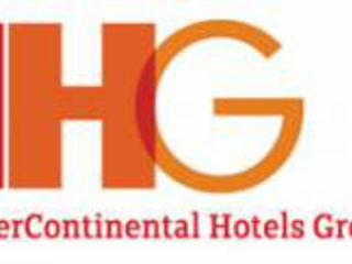 Ihg Hotels London England