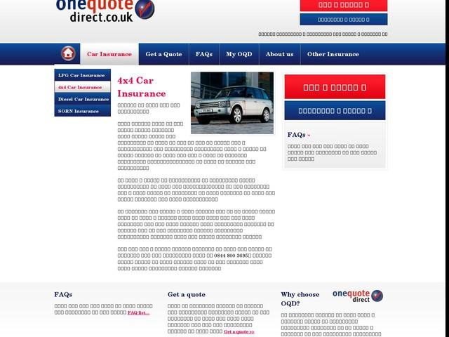 Car Insurance Hastings Ne