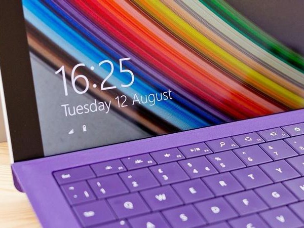 Surface Pro 4 UK release date, price and specs rumours
