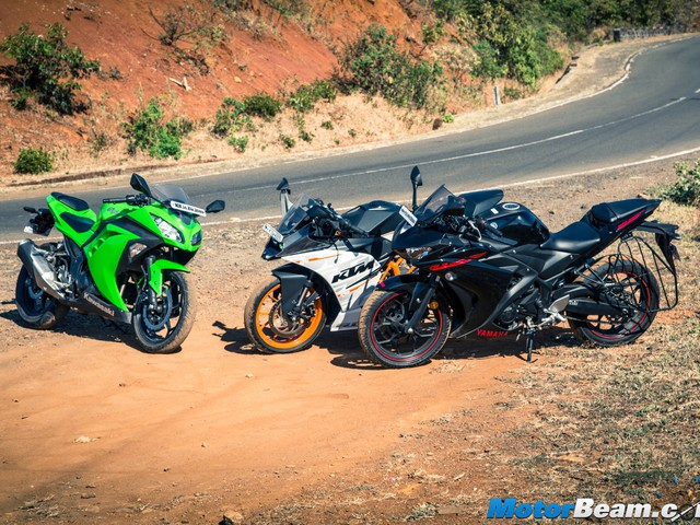 Ktm Duke India Onroad Price