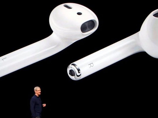 Dongle Iphone