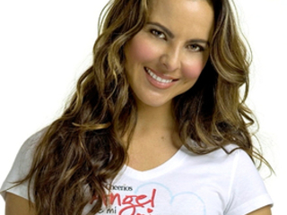 Kate del Castillo Says No To Animal Circuses In Mexico City