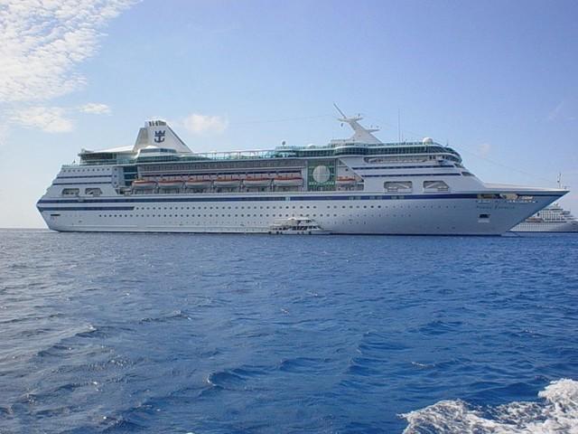Uk Mini Cruise Channel Islands