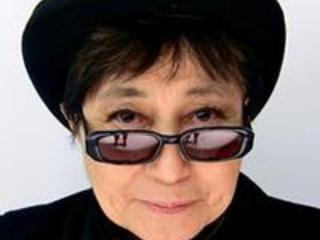 """The Beatles Polska: Yoko Ono przygotowała płytę """"Take Me To The Land Of Hell"""" ze swoim synem Seanem Lennonem"""