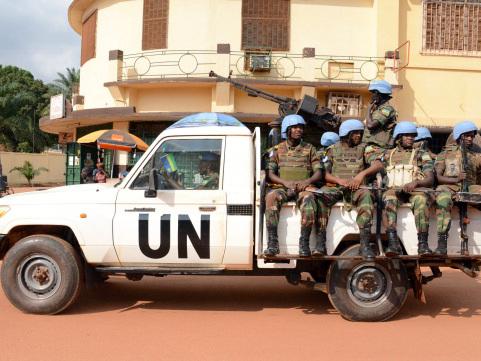 UN probes deadly shooting of Rwandan peacekeepers in C. Africa