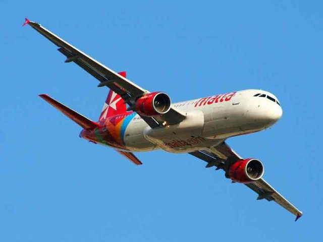 Air Malta launches 44-hour winter sale with seats starting from €44