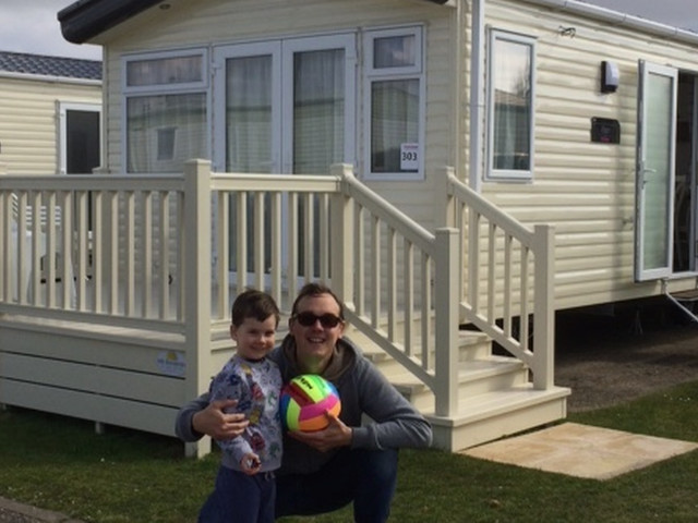 The low cost caravan holiday which will bring out the big kid in you - whatever your age