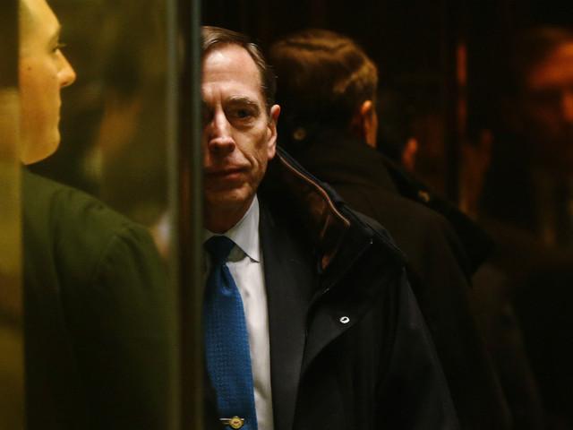 Did Petraeus and Clinton risk spilling bigger secrets than Snowden?
