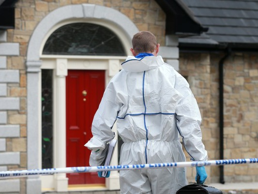 Man arrested over 2014 murder of crime boss Andy Connors