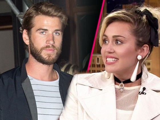Miley Quits Weed — THEN WEDS!