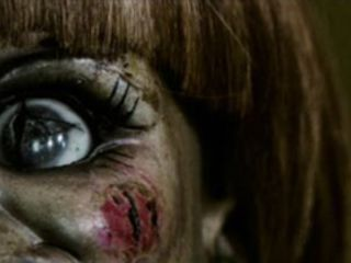 Scare yourself stiff with new Annabelle TV spot: watch now
