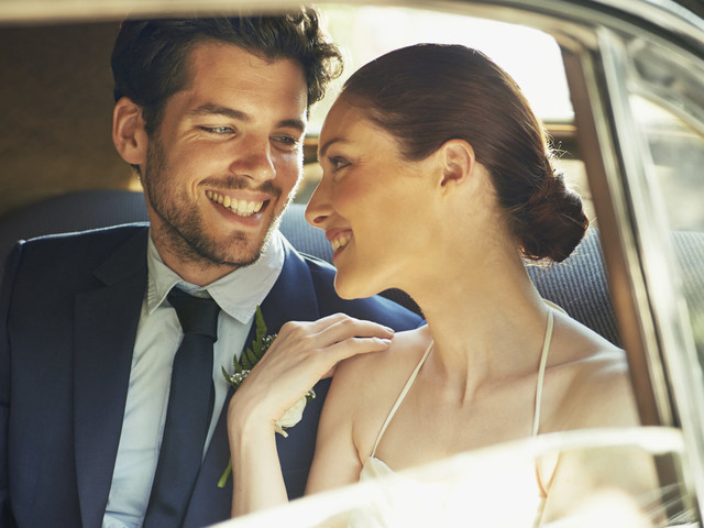 Speed dating for married couples