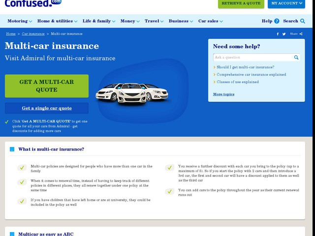 Aib Car Insurance Review