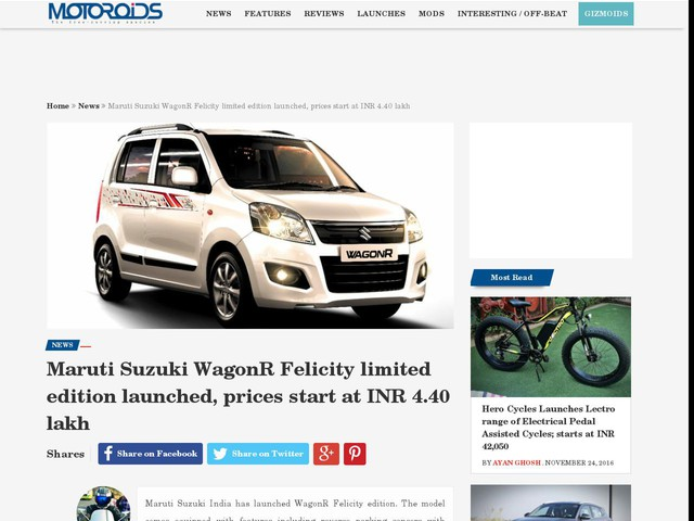 Maruti Suzuki Case Law On Transfer Pricing