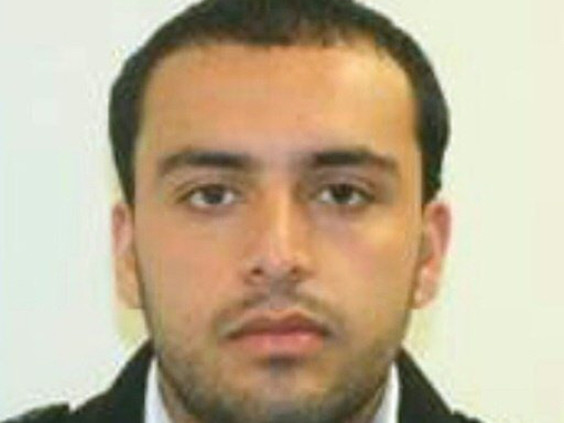FBI investigated New York bomb suspect in 2014