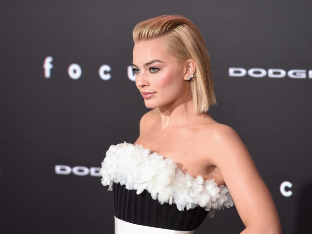 How Margot Robbie went from Aussie soap-opera star to blockbuster bombshell