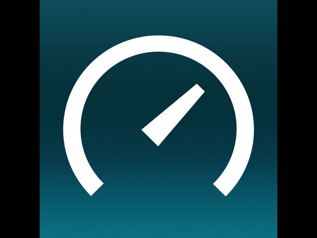Speedtest.net Speed Test on the App Store