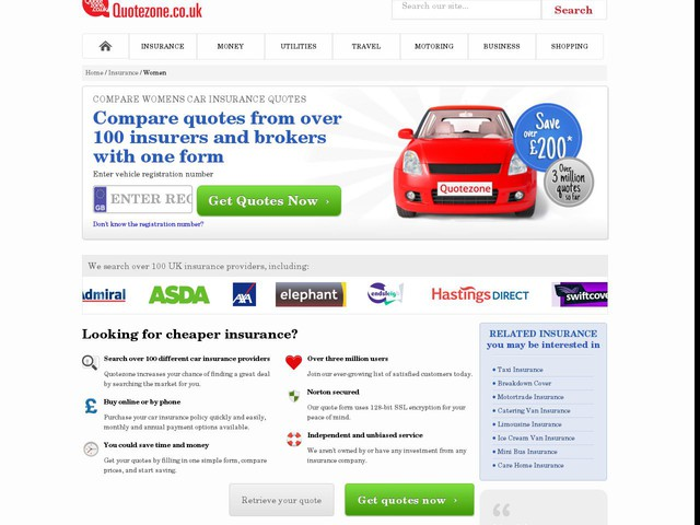 Car insurance  How to get the best deal  Money Advice