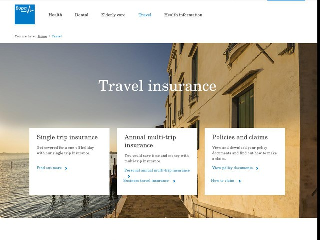 Cheapest Travel Insurance For Germany