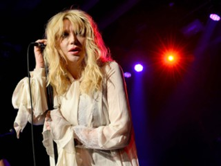 Courtney Love hints at Miley Cyrus and Lana Del Rey duets: 'It might sound cool if it's the right song'