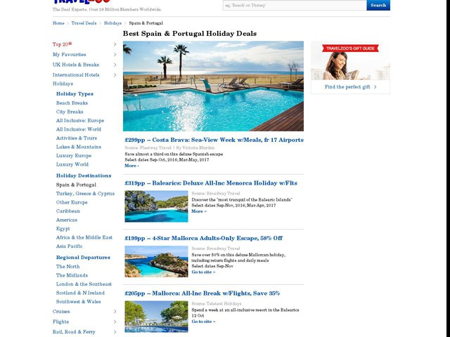 Travel Zoo Deals To Middle Beach Lodge Vancouver Island